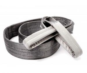 hijsband 4 ton grijs