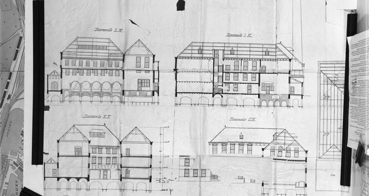 Woning laten bouwen door een architect