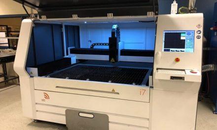 Een lasersnijmachine, wat is dat?